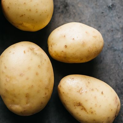 All Rounder Potatoes